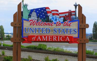 Levantadas las restricciones de entrada para los golfistas extranjeros en Estados Unidos aunque continuará la cuarentena