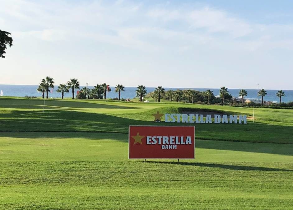 El Estrella Damm Mediterranean Ladies Open 2020 se jugará en las redes sociales