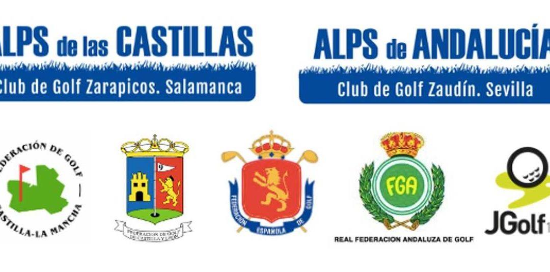 España hará doblete de torneos del Alps Tour