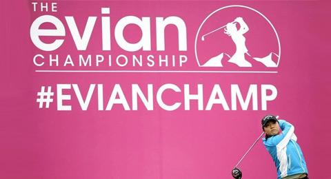 2020 no tendrá la emoción del Evian Championship