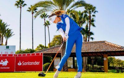El Santander Golf Tour anuncia las 11 pruebas de su Calendario 2020