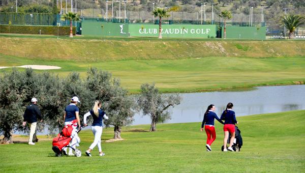 Nace GolferFinder, una plataforma para unir a jugadores con gustos y características similares