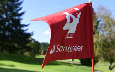 Luna Sobrón y Marta Sanz, candidatas a la victoria en el Santander Golf Tour LETAS Málaga