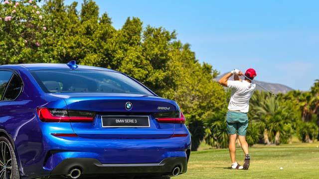 La BMW Golf Cup International se aplaza al 2021