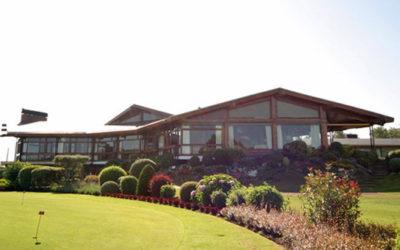 Real Sociedad de Golf de Neguri: Cuarta parada para el homenaje de la Copa Javier Arana