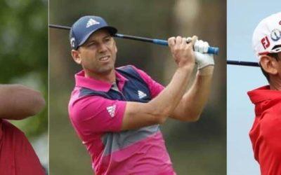 ¿Que ha sucedido con los Golfistas españoles tras el parón?