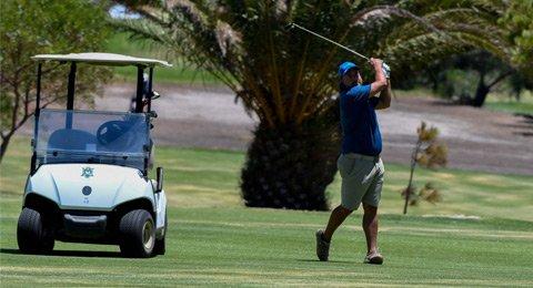 Celebrado con éxito el XII Torneo Hoteles Islas Canarias