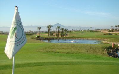 Hacienda del Álamo Golf Resort acogerá, por segundo año consecutivo, el Campeonato de la PGA de España