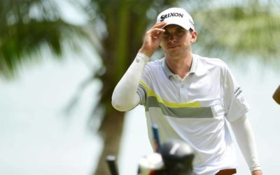 John Catlin se pierde el English Championship por saltarse los protocolos del European Tour