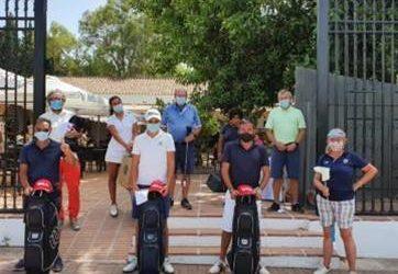 Lauro Golf Resort acoge la segunda edición del Torneo Wilson
