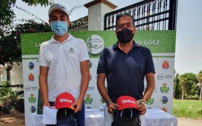 Lauro Golf Resort celebró con éxito el Torneo Wilson