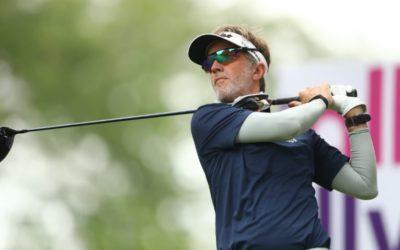 Brett Quigley busca en The Ally Challenge su segunda victoria del año en el Champions Tour