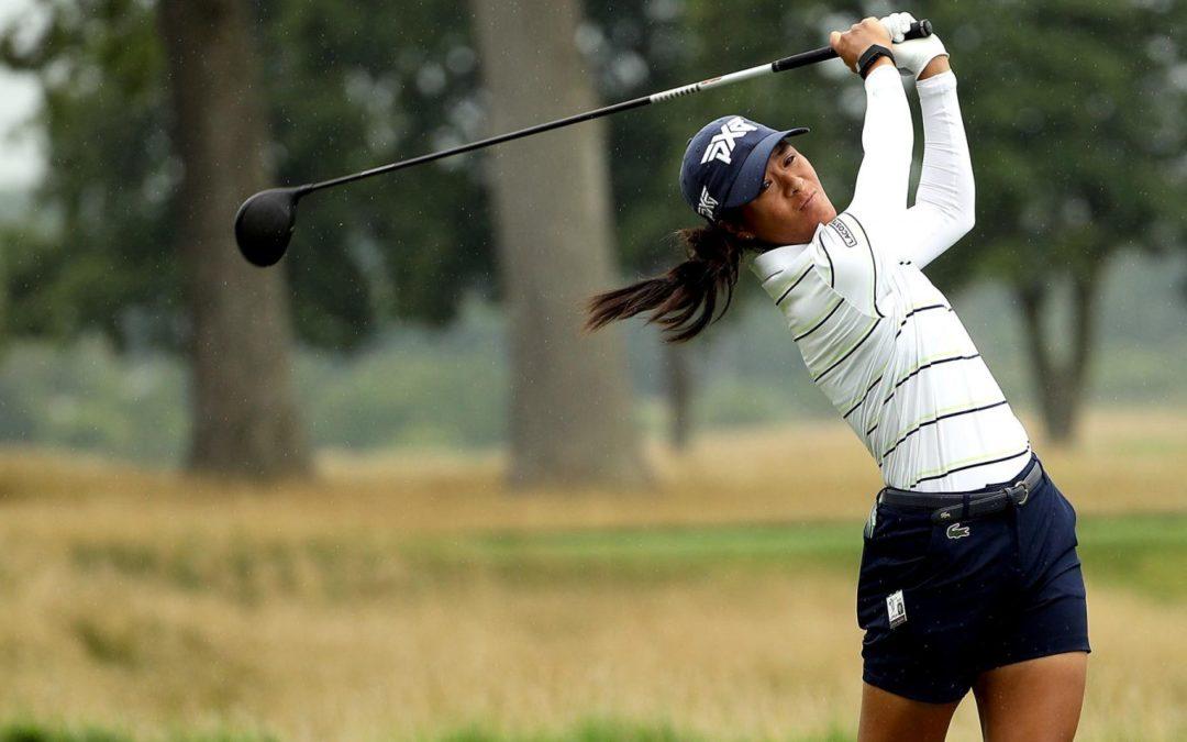 El LPGA Drive On Championship llega al corte con las españolas lejos de las líderes
