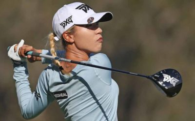 Lydia Ko llama a la puerta de su décimo sexto título en el LPGA Tour