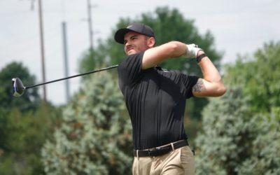 Ryan Ruffels lidera el Pinnacle Bank Championship a falta de 18 hoyos