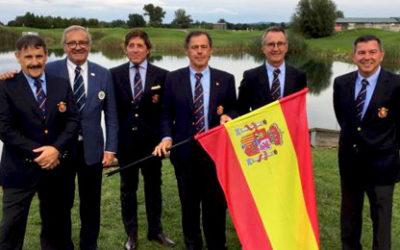 España inicia su asalto a tierras austriacas
