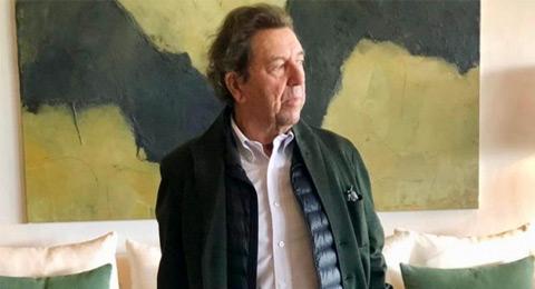 Pérdida en el golf madrileño: fallece Fernando Rubio, presidente y fundador de Golf Park