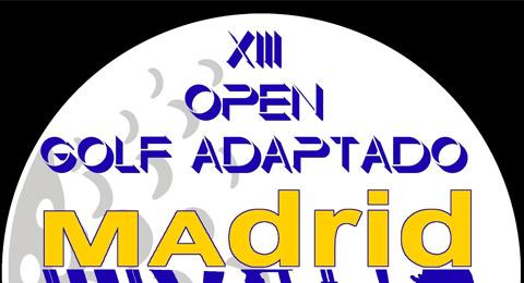 Arranca la XIII edición del Open Golf Adaptado