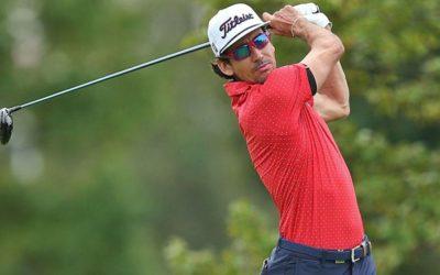 Rafa Cabrera Bello comienza el U.S. Open en el top ten