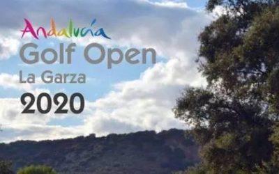 """IV Andalucía Golf Open La Garza»"