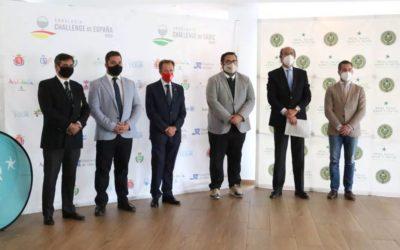 Cádiz será testigo del mejor golf de Europa durante dos semanas