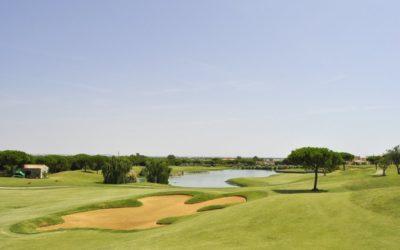 Abierta la inscripción para el Campeonato de Andalucía Interclubs Senior en Sancti Petri Hills