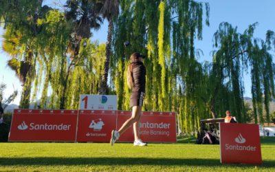 Un 'field' de lujo para despedir la temporada del LET Access Series en el Santander Golf Tour Málaga