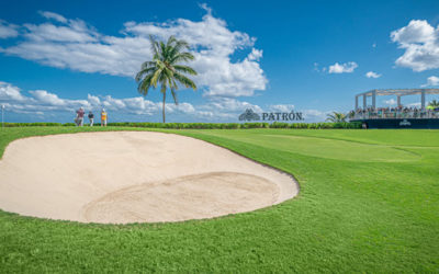 Presentado de manera oficial el XIV Mayakoba Golf Classic