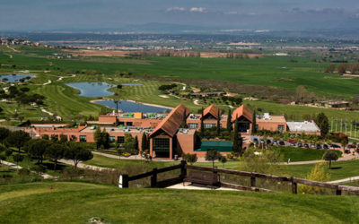 El Golf Femenino Senior de Madrid última su puesta a punto antes de una gran cita
