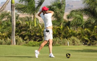 Gran Canaria ya presume de tener todo un campeón a nivel amateur