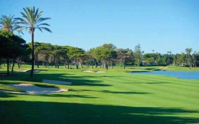 Abierta la inscripción para el Campeonato de Andalucía Mid Amateur en el Real Club de Golf Sotogrande