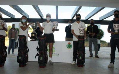 Alcaidesa gana en casa el Campeonato de Andalucía Interclubs Infantil y Cadete