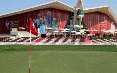 El Tour Europeo arranca en el desierto de Abu Dhabi