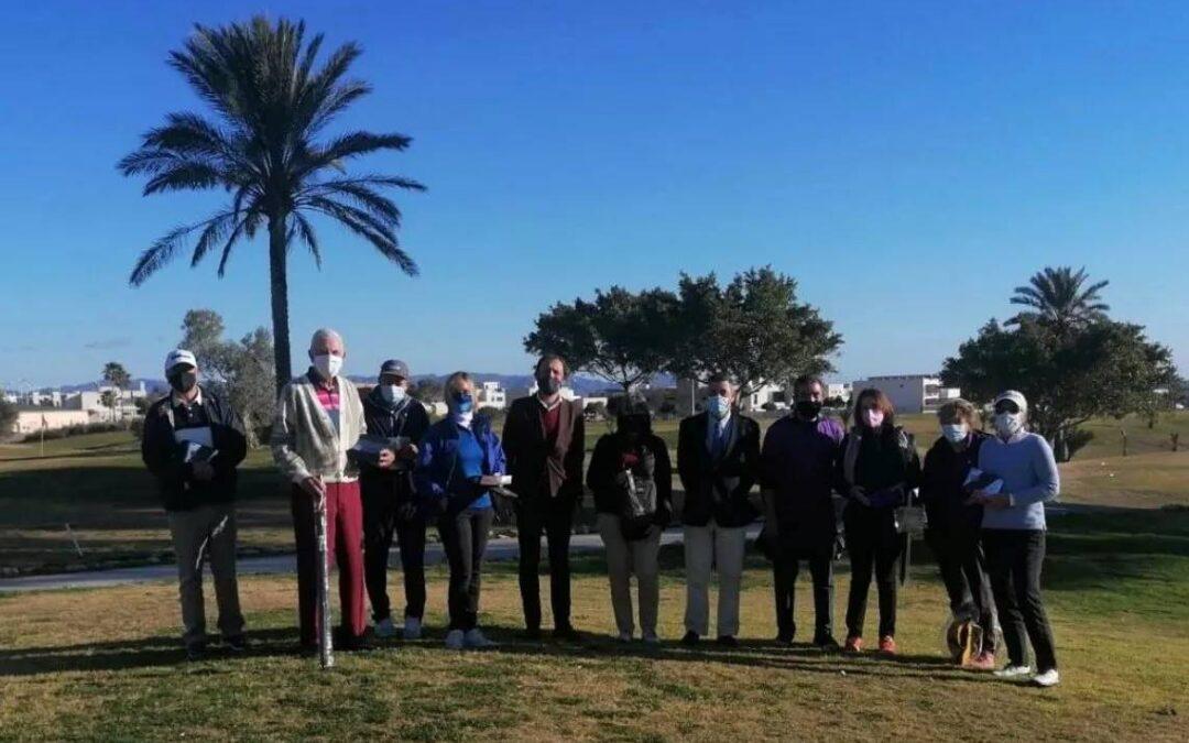 Almerimar y Alborán, sedes de la primera prueba del Circuito Senior de Andalucía 2021