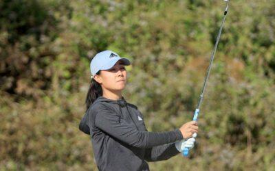 Danielle Kang toma posiciones en el torneo de campeonas del LPGA Tour