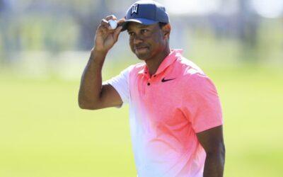 Tiger Woods volverá a pasar por el quirófano por culpa de su espalada