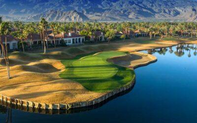 California, nueva parada del PGA Tour