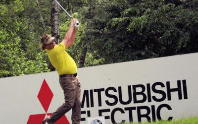 Miguel Ángel Jiménez intentará el triplete en el Mitsubishi Electric Championship at Hualalai