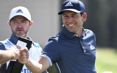 Sergio García salva el corte en un Sony Open que domina el canadiense Nick Taylor