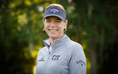 Annika Sorenstam jugará el Gainbridge LPGA pensando en el US Senior Women's Open