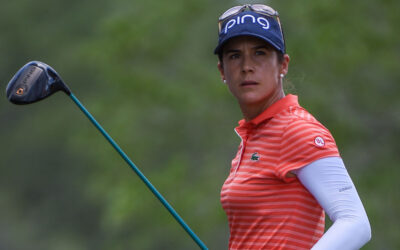 El Gainbridge LPGA marca el inicio de la temporada para Carlota Ciganda y Azahara Muñoz
