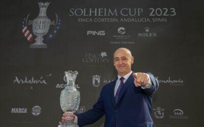 La Copa Solheim 2023: Un sueño compartido