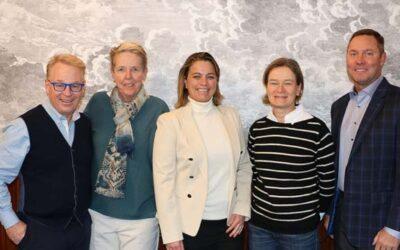 El Ladies European Tour anuncia un calendario para el 2021