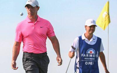 Rory McIlroy será el primer europeo que presida el comité de jugadores del PGA Tour