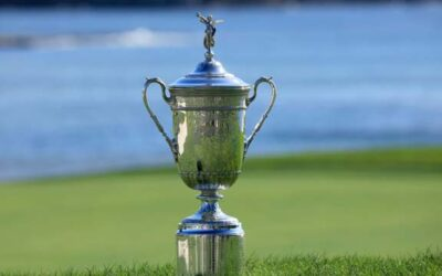 Diez plazas para el US Open se ponen en juego en el European Tour