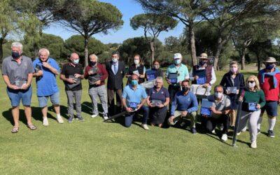 Bellavista y La Monacilla, sedes del Torneo Senior de Huelva 2021
