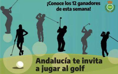 Ya hemos regalado 36 vacaciones de golf de lujo en Andalucía… y aún nos quedan otras 48 a repartir