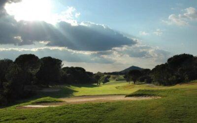 El Real Club de Campo de Córdoba, nueva sede del Circuito Senior de Andalucía 2021