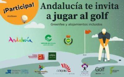 Andalucía te invita a 84 fines de semana inolvidables de Golf