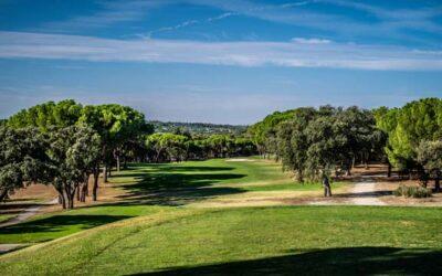Cuatro mil nuevas licencias de golf en la Comunidad de Madrid